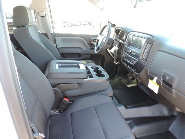 2016 Silverado 3500 Crew Cab, Contractor Body #M16500 - photo 11