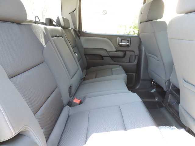 2016 Silverado 3500 Crew Cab, Contractor Body #M16500 - photo 32