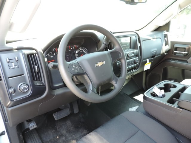 2016 Silverado 3500 Crew Cab, Contractor Body #M16500 - photo 20