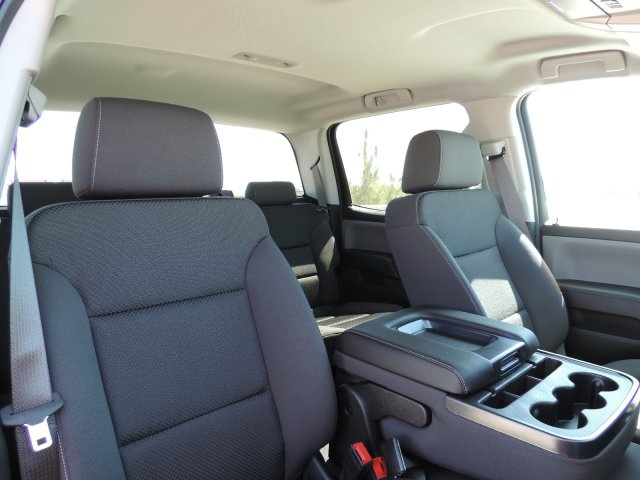 2016 Silverado 3500 Crew Cab, Royal Utility #M16557 - photo 13