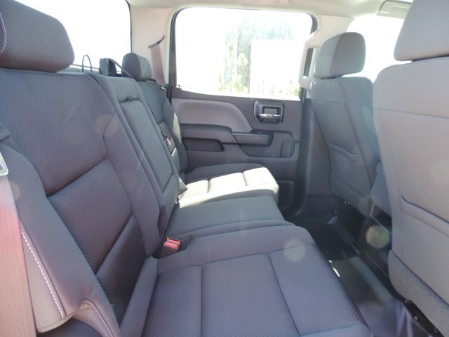 2016 Silverado 3500 Crew Cab, Royal Utility #M16557 - photo 14