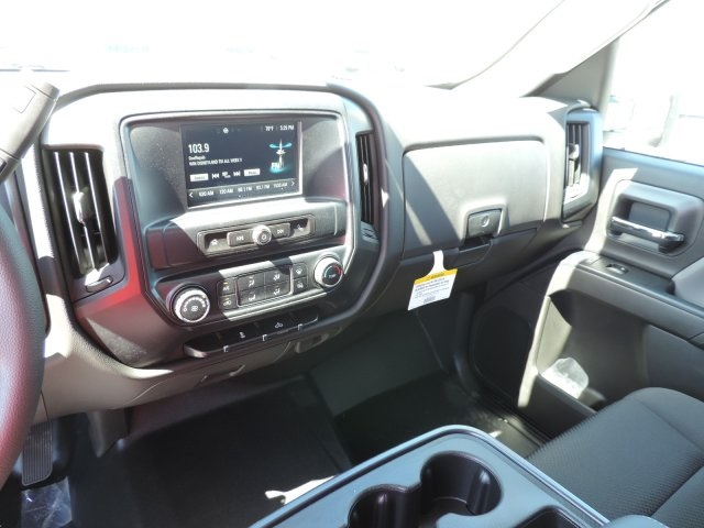 2016 Silverado 3500 Crew Cab, Royal Utility #M16557 - photo 20