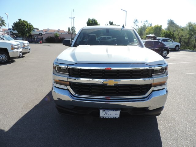 2016 Silverado 1500 Regular Cab, Pickup #M16562 - photo 4