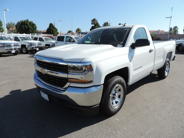 2016 Silverado 1500 Regular Cab, Pickup #M16562 - photo 5