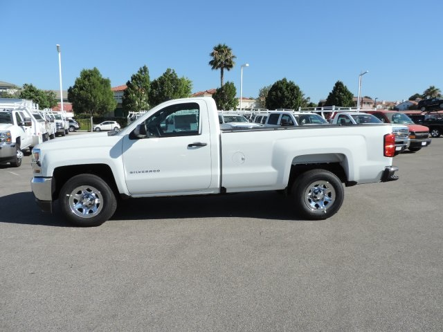 2016 Silverado 1500 Regular Cab, Pickup #M16562 - photo 6