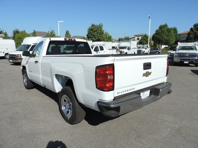 2016 Silverado 1500 Regular Cab, Pickup #M16562 - photo 7