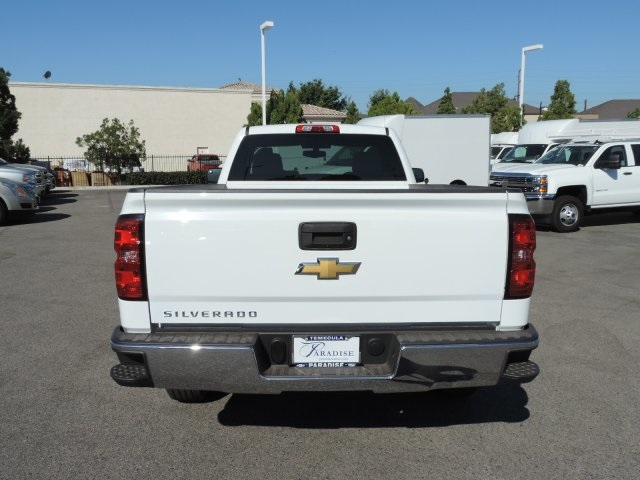 2016 Silverado 1500 Regular Cab, Pickup #M16562 - photo 8