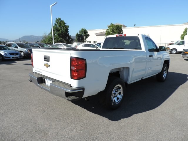 2016 Silverado 1500 Regular Cab, Pickup #M16562 - photo 2