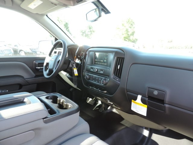 2016 Silverado 1500 Regular Cab, Pickup #M16562 - photo 10