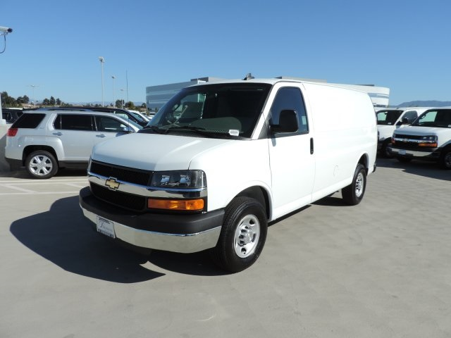 2016 Express 2500, Commercial Van Upfit #M16575 - photo 5
