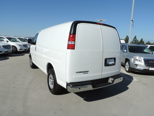 2016 Express 2500, Commercial Van Upfit #M16575 - photo 7