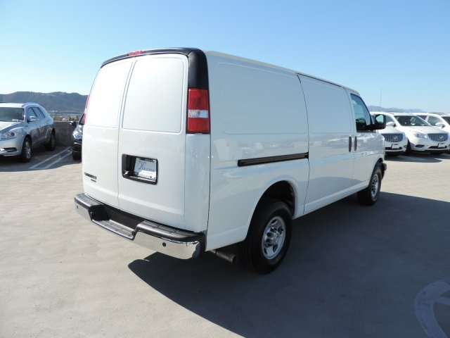2016 Express 2500, Commercial Van Upfit #M16575 - photo 9