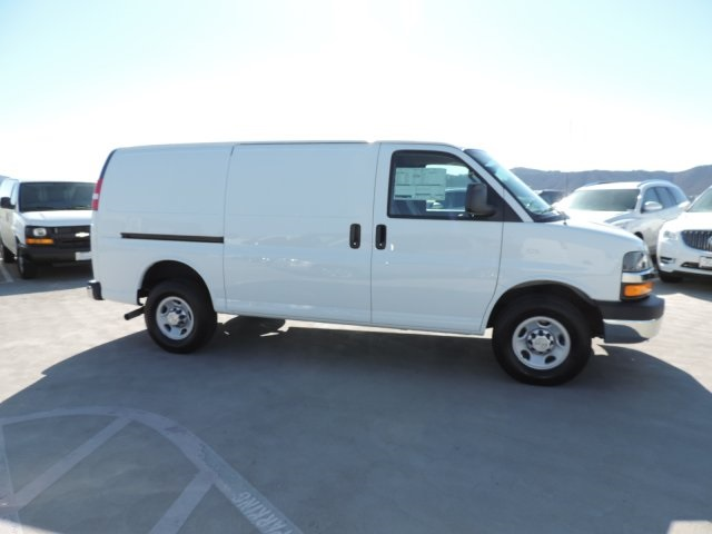 2016 Express 2500, Commercial Van Upfit #M16575 - photo 10