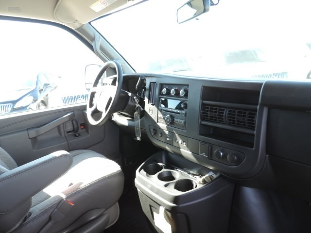 2016 Express 2500, Commercial Van Upfit #M16575 - photo 11
