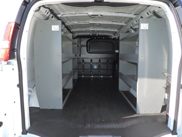 2016 Express 2500, Commercial Van Upfit #M16575 - photo 2