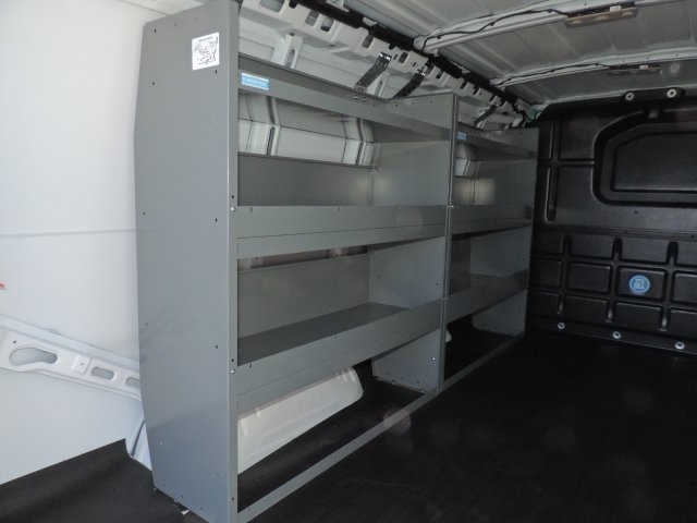 2016 Express 2500, Commercial Van Upfit #M16575 - photo 16
