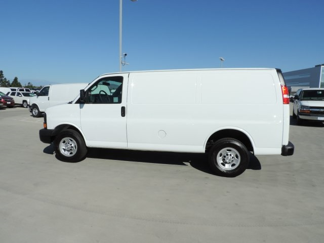 2016 Express 2500, Commercial Van Upfit #M16581 - photo 6