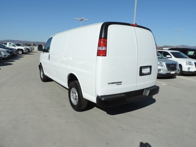 2016 Express 2500, Commercial Van Upfit #M16581 - photo 7