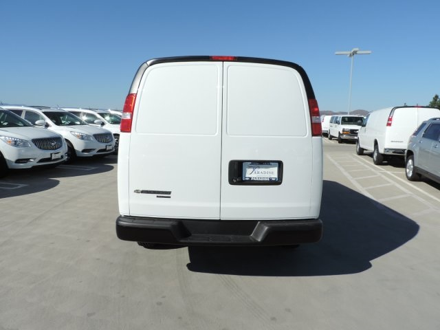 2016 Express 2500, Commercial Van Upfit #M16581 - photo 8