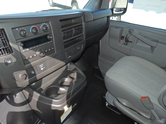 2016 Express 2500, Commercial Van Upfit #M16581 - photo 22