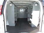 2016 Express 2500, Commercial Van Upfit #M16581 - photo 1