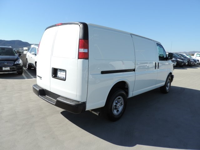 2016 Express 2500, Commercial Van Upfit #M16631 - photo 9