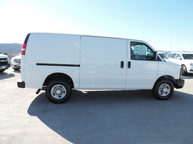 2016 Express 2500, Commercial Van Upfit #M16631 - photo 10