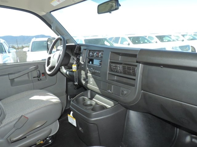 2016 Express 2500, Commercial Van Upfit #M16631 - photo 11