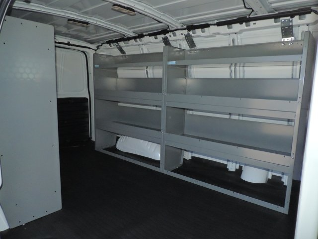2016 Express 2500, Commercial Van Upfit #M16631 - photo 15