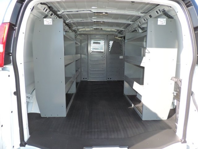 2016 Express 2500, Commercial Van Upfit #M16631 - photo 2