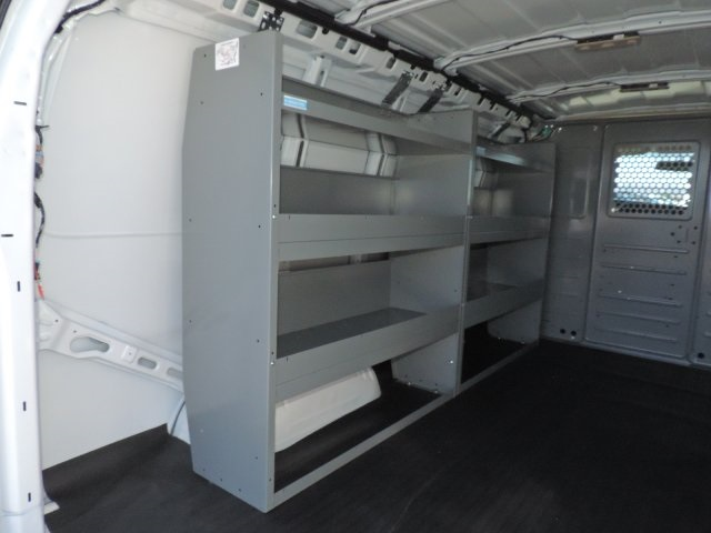 2016 Express 2500, Commercial Van Upfit #M16631 - photo 16