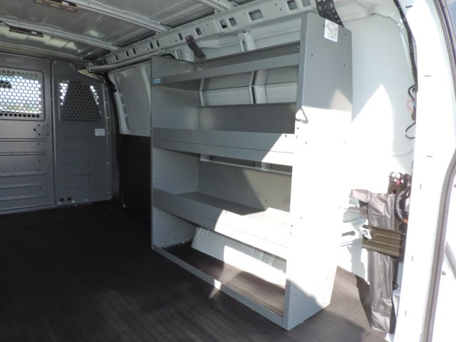 2016 Express 2500, Commercial Van Upfit #M16631 - photo 17