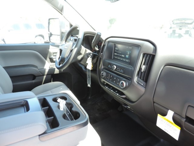 2016 Silverado 3500 Double Cab, Harbor Utility #M16648 - photo 16
