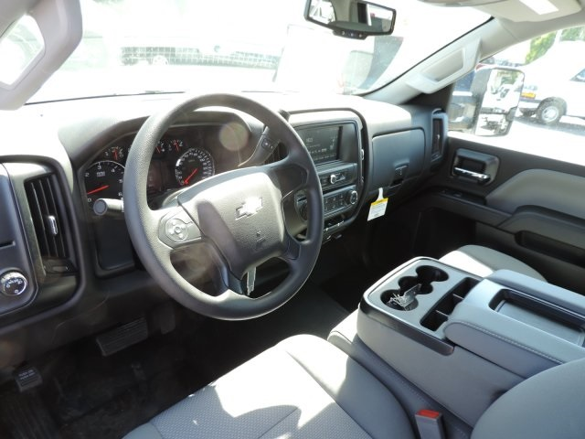 2016 Silverado 3500 Double Cab, Harbor Utility #M16648 - photo 21