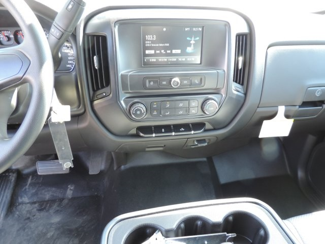 2016 Silverado 3500 Double Cab, Harbor Utility #M16648 - photo 24
