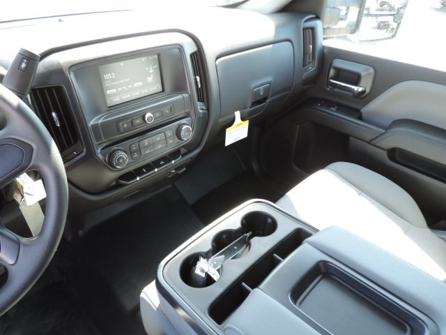 2016 Silverado 3500 Double Cab, Harbor Utility #M16648 - photo 25