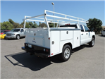 2016 Silverado 3500 Double Cab, Harbor Utility #M16648 - photo 1