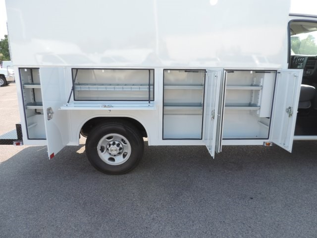 2016 Express 3500, Harbor Plumber #M16653 - photo 10