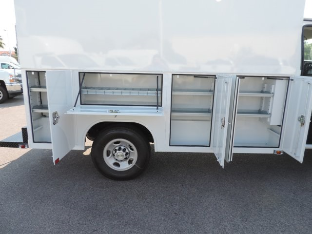 2016 Express 3500, Harbor Plumber #M16664 - photo 10