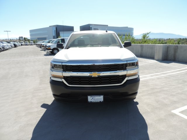 2016 Silverado 1500 Regular Cab, Pickup #M16715 - photo 4