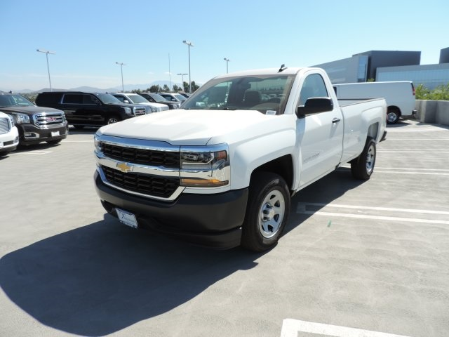 2016 Silverado 1500 Regular Cab, Pickup #M16715 - photo 5