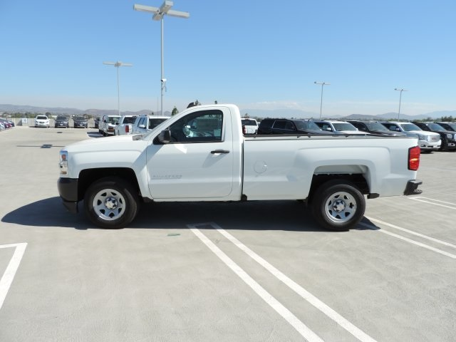 2016 Silverado 1500 Regular Cab, Pickup #M16715 - photo 6