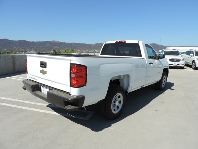 2016 Silverado 1500 Regular Cab, Pickup #M16715 - photo 2