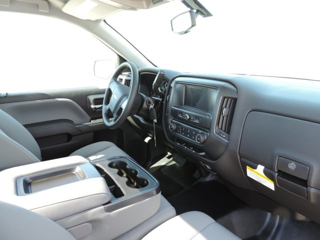 2016 Silverado 1500 Regular Cab, Pickup #M16715 - photo 10