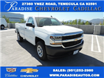 2016 Silverado 1500 Regular Cab, Pickup #M16715 - photo 1