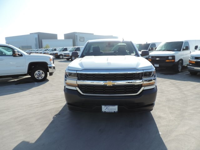 2016 Silverado 1500 Regular Cab, Pickup #M16716 - photo 4