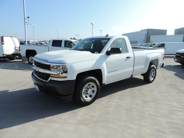 2016 Silverado 1500 Regular Cab, Pickup #M16716 - photo 5