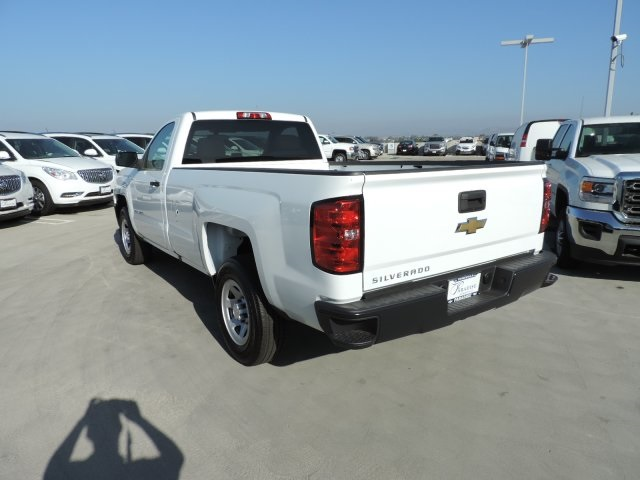 2016 Silverado 1500 Regular Cab, Pickup #M16716 - photo 7