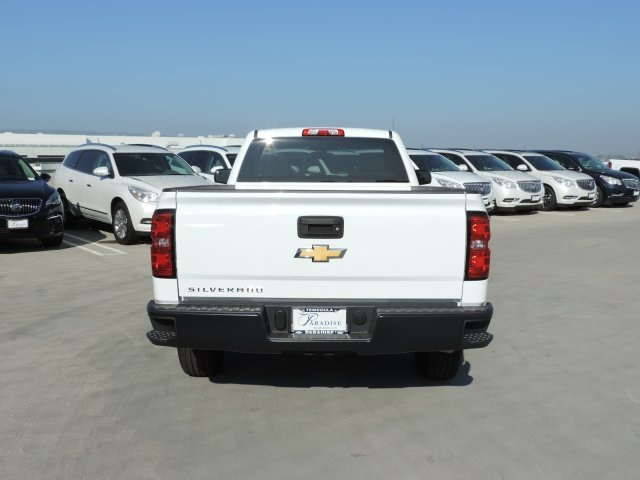 2016 Silverado 1500 Regular Cab, Pickup #M16716 - photo 8