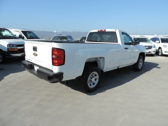 2016 Silverado 1500 Regular Cab, Pickup #M16716 - photo 2